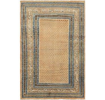 6' 8 x 10' 3 Botemir Persian Rug main image