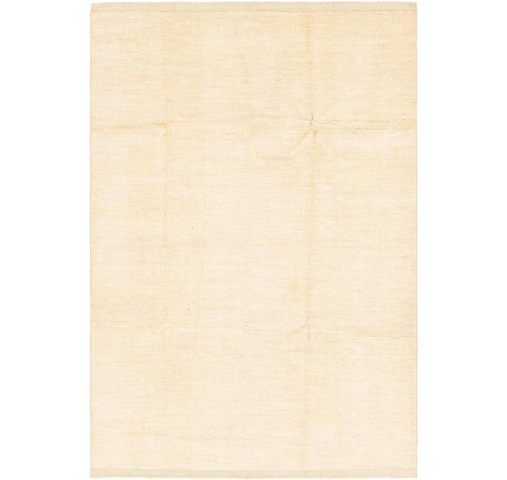 Image of 6' 7 x 9' 5 Darya Rug