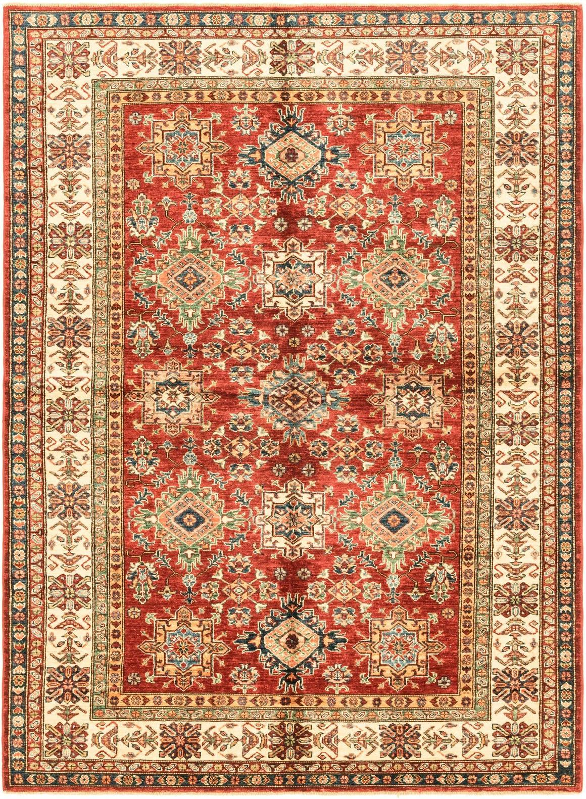 5' 8 x 7' 9 Kazak Oriental Rug main image