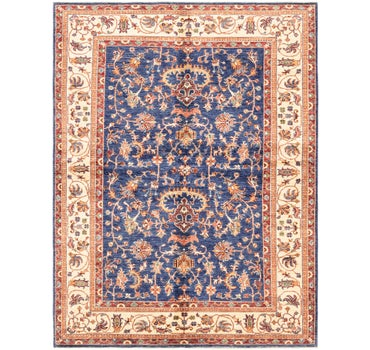 5' 10 x 7' 8 Ariana Ziegler Oriental Rug main image
