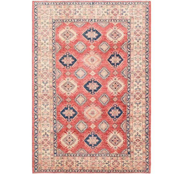 7' 1 x 10' 2 Kazak Oriental Rug