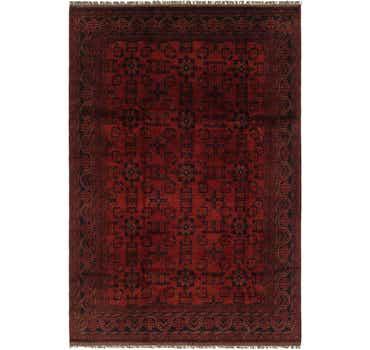 Image of 6' 8 x 9' 7 Khal Mohammadi Rug