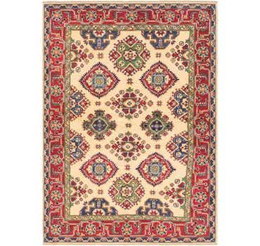 Image of 5' 6 x 7' 10 Kazak Rug