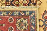 5' 10 x 7' Kazak Oriental Rug thumbnail