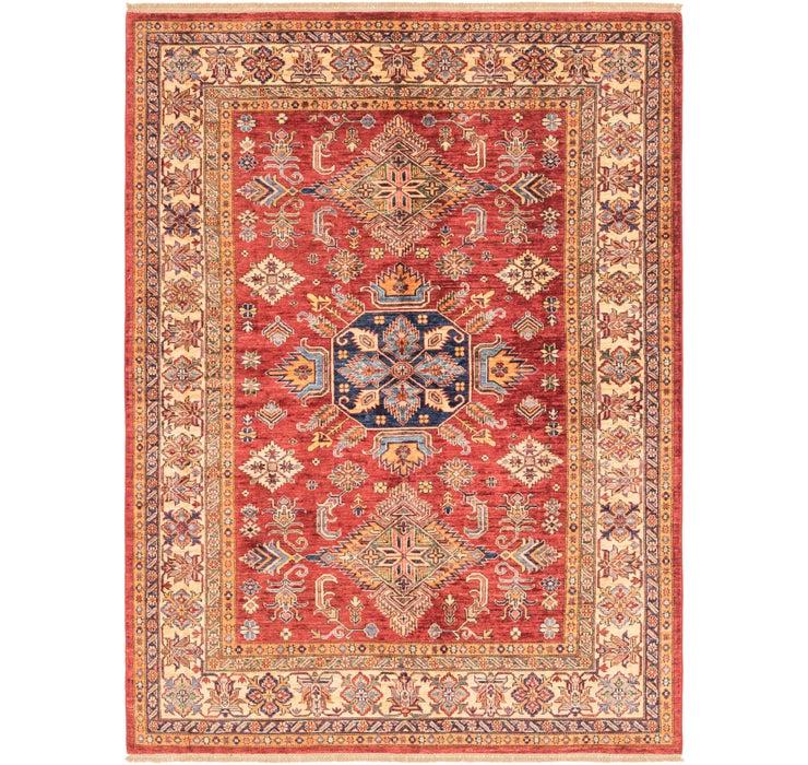 5' 10 x 7' 11 Kazak Oriental Rug