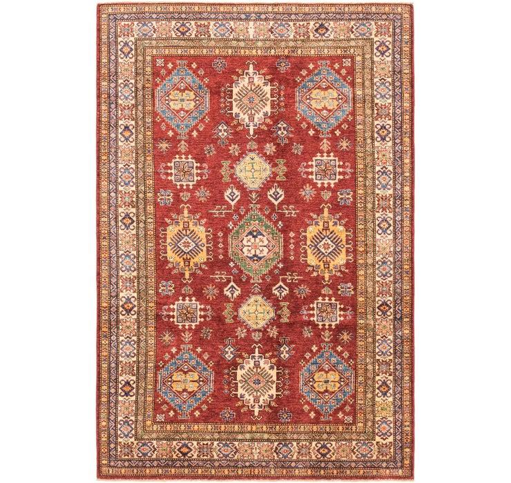 175cm x 267cm Kazak Oriental Rug