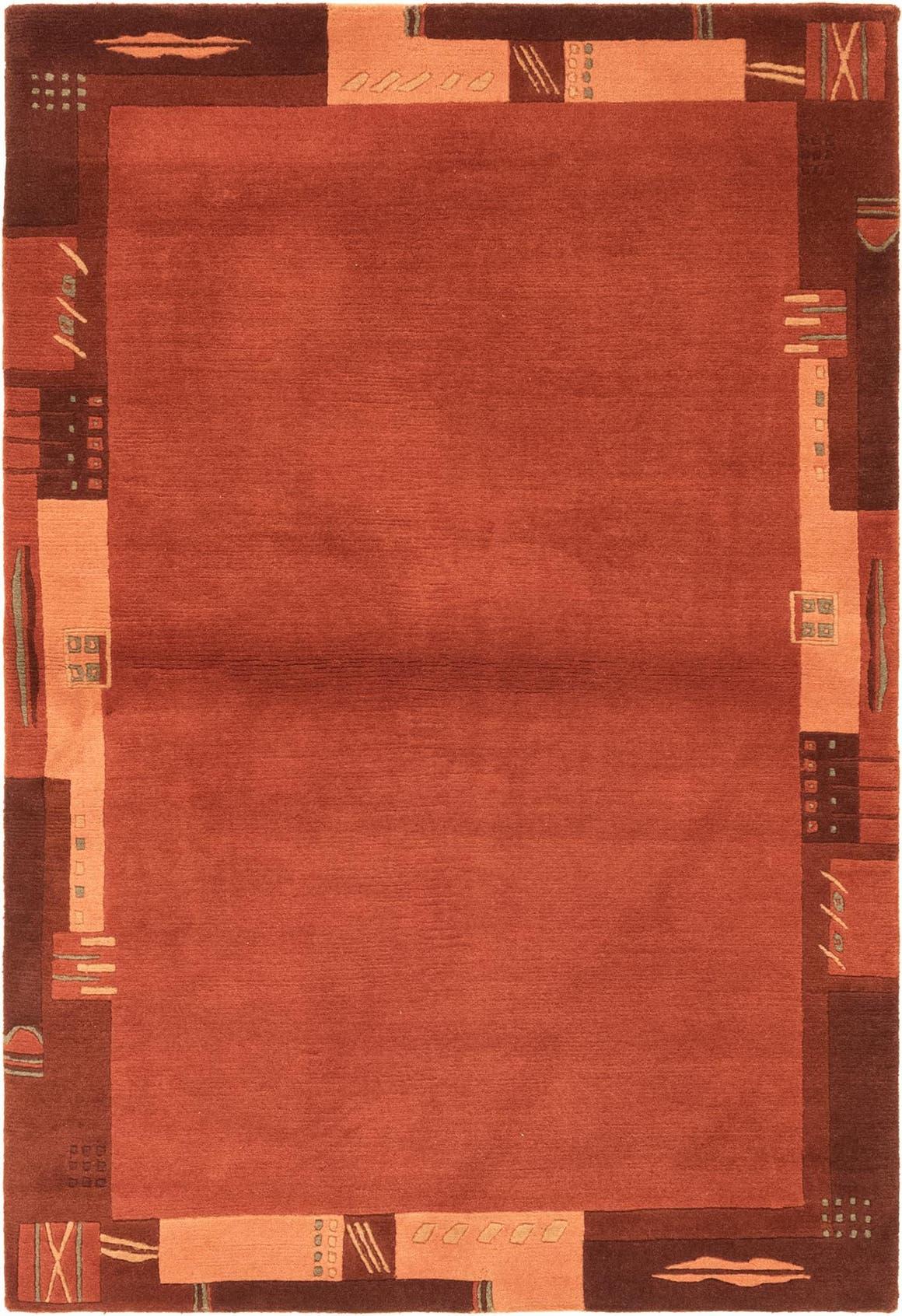 4' x 6' Nepal Rug main image