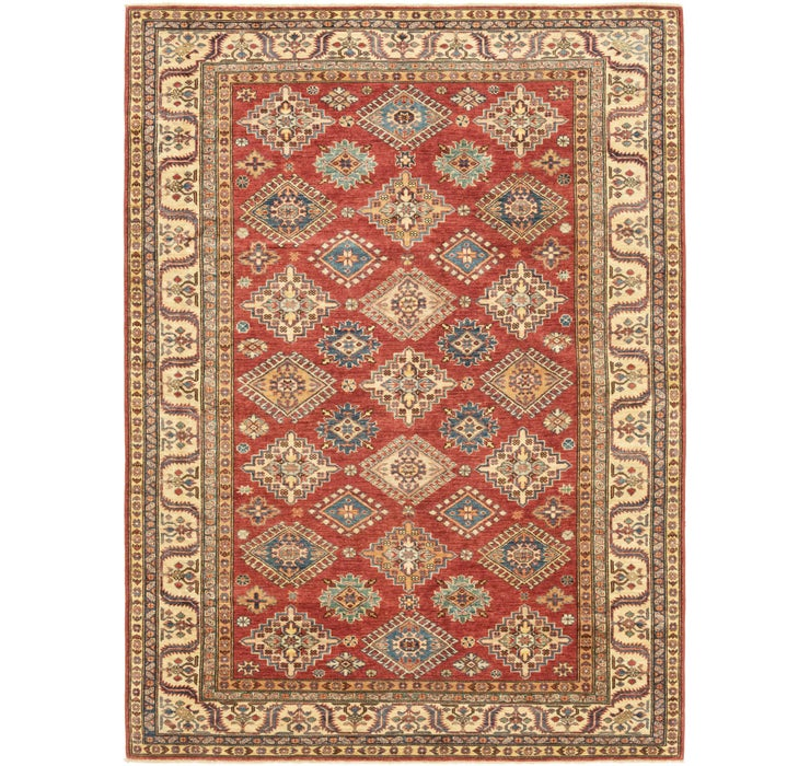 178cm x 245cm Kazak Oriental Rug