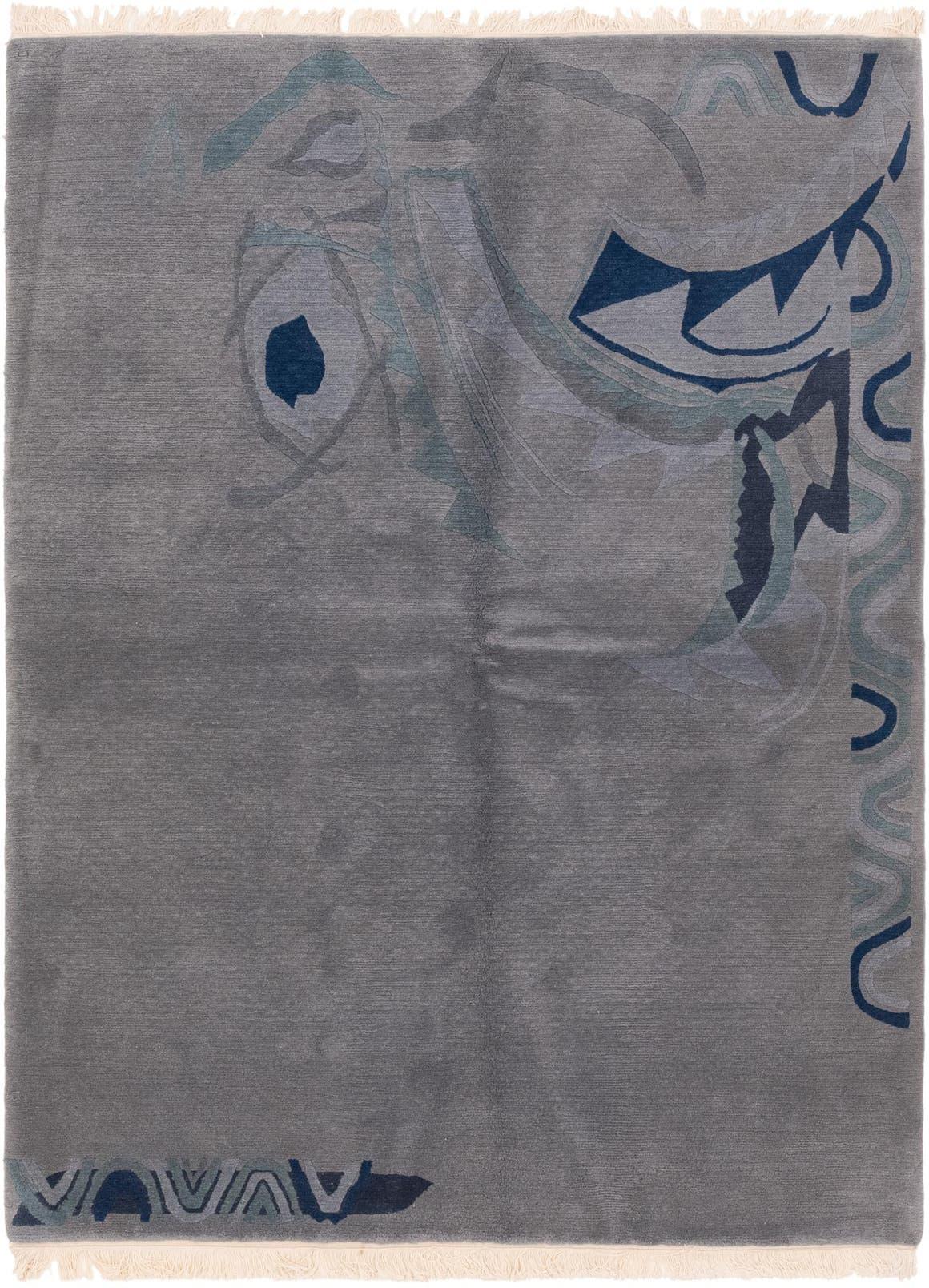 5' 8 x 7' 11 Nepal Rug main image
