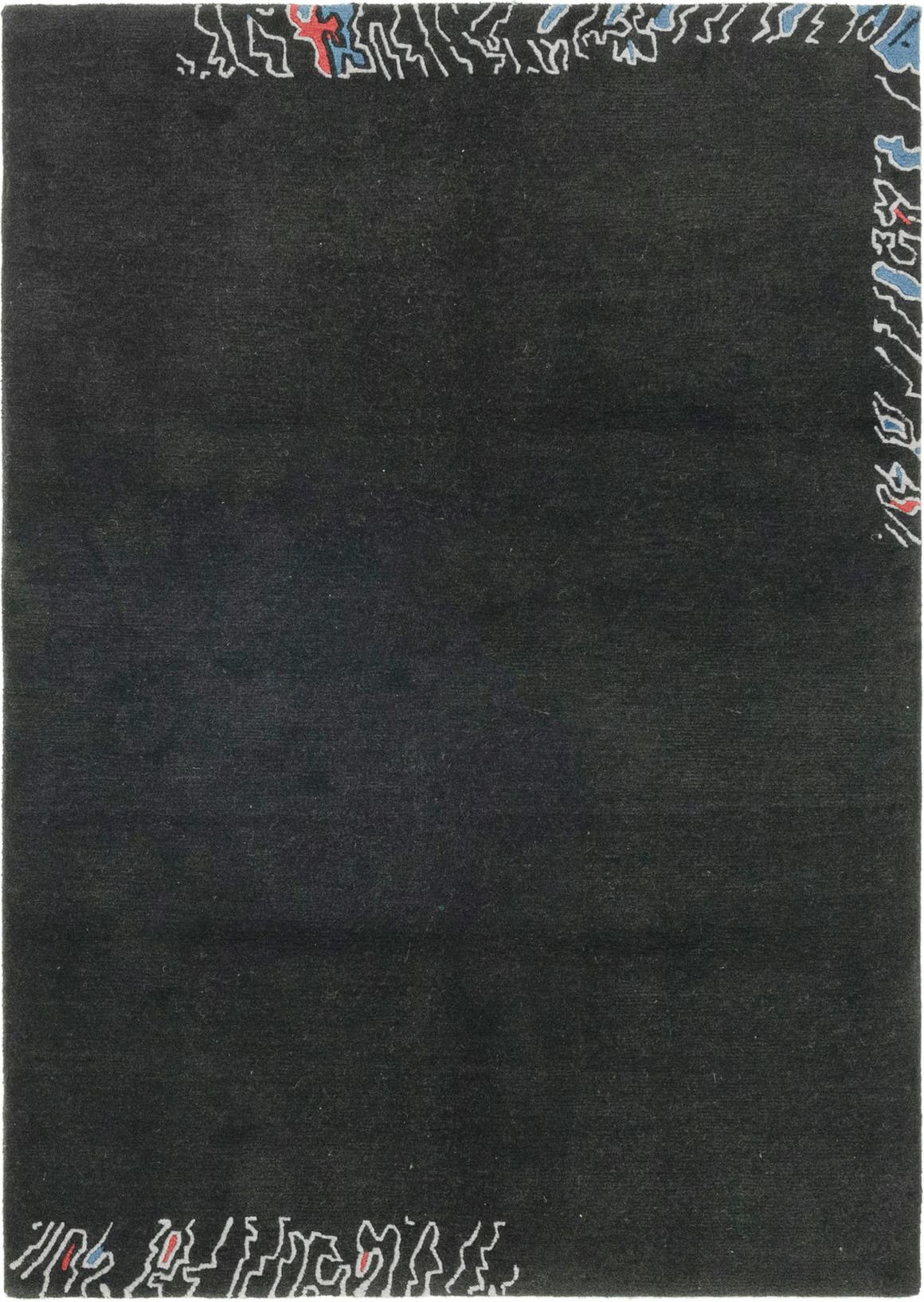 4' 7 x 6' 6 Nepal Rug main image