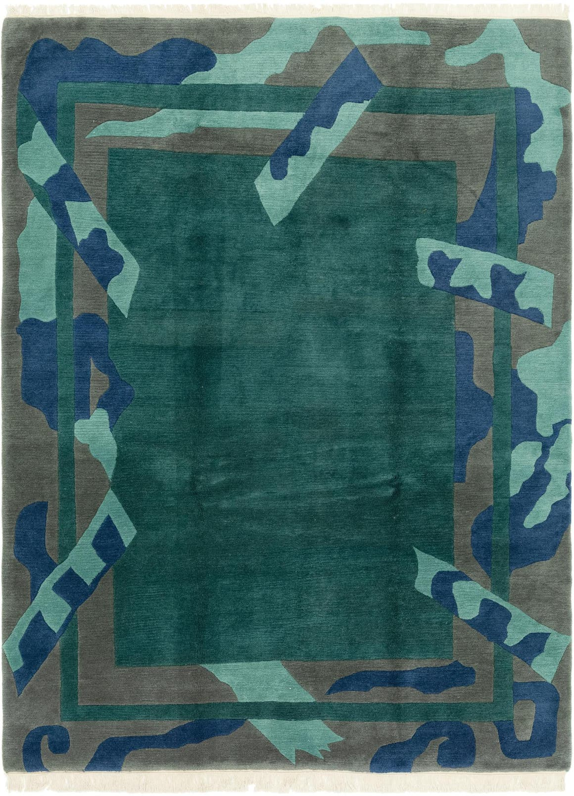 7' 8 x 10' Nepal Rug main image