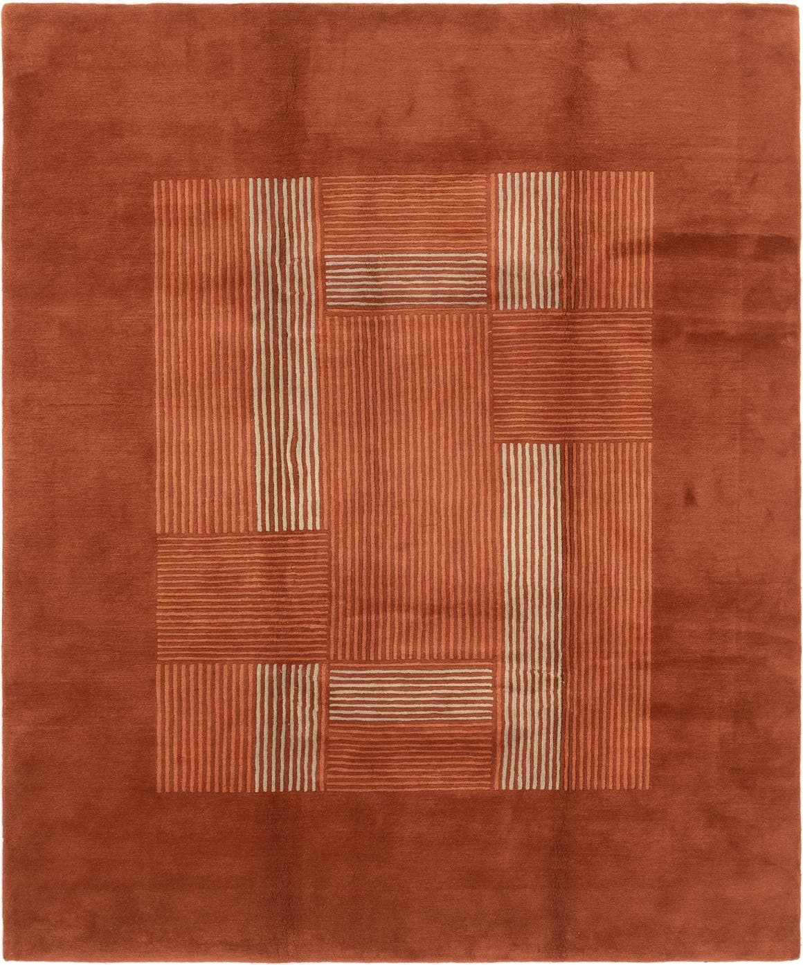 8' 2 x 9' 10 Nepal Rug main image