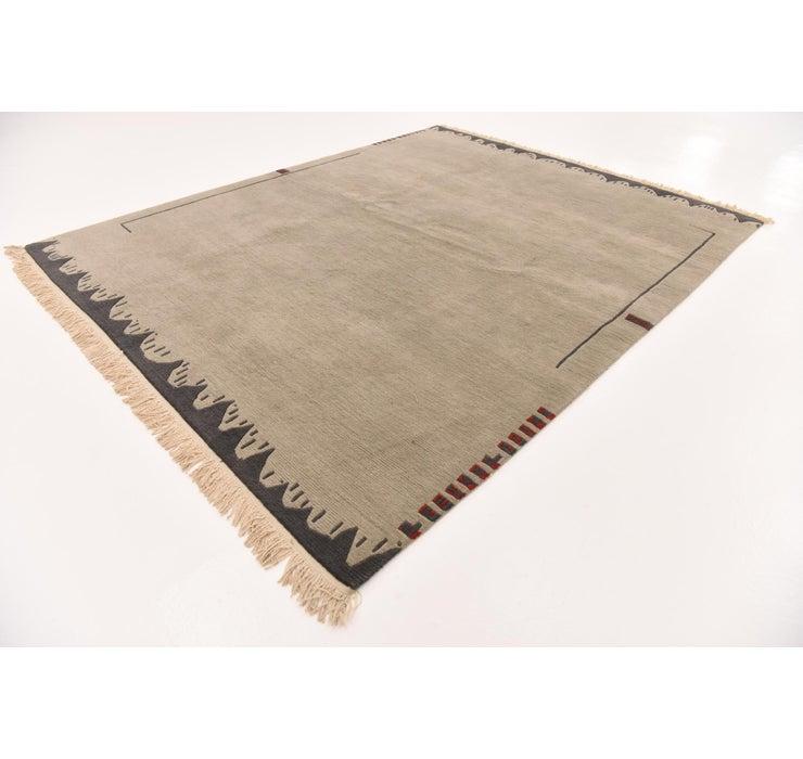 6' 7 x 8' 2 Nepal Rug