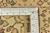 160cm x 305cm Hossainabad Persian Runner Rug thumbnail