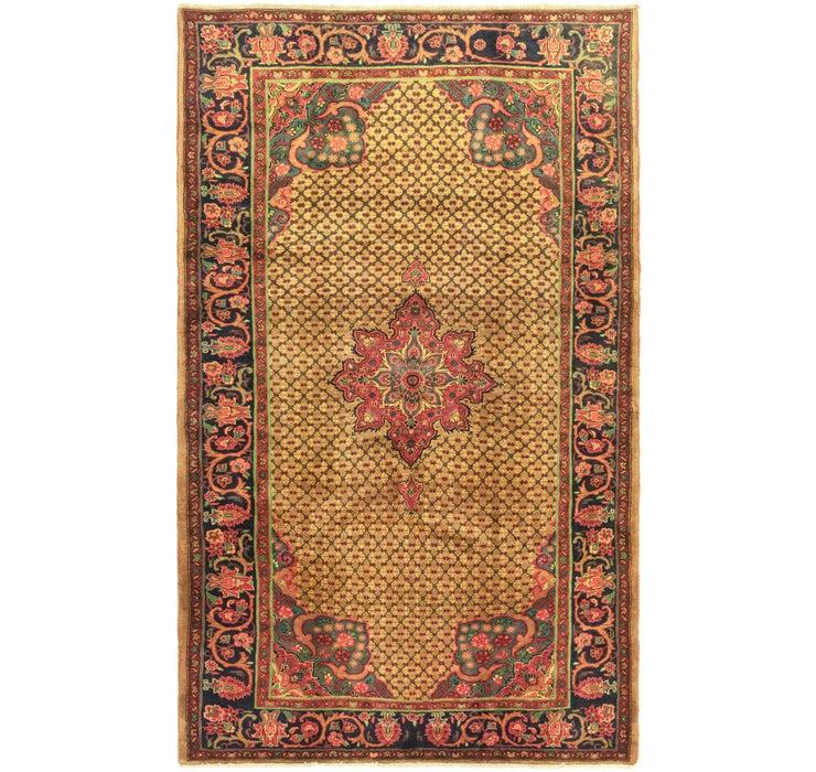 168cm x 282cm Songhor Persian Rug