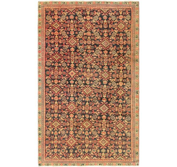 5' 9 x 9' 5 Farahan Persian Rug