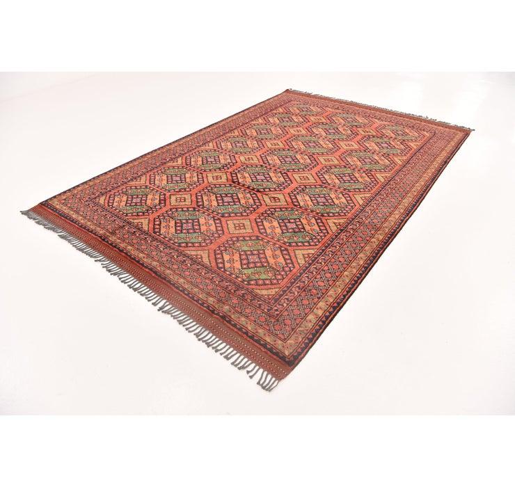 205cm x 310cm Afghan Ersari Rug