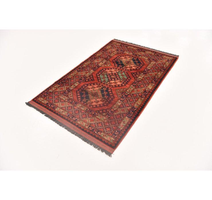 110cm x 170cm Afghan Ersari Rug