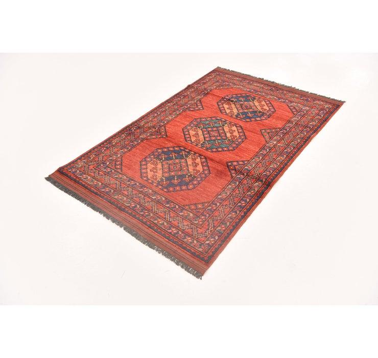110cm x 175cm Afghan Ersari Rug