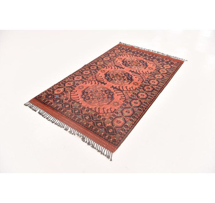 120cm x 195cm Afghan Ersari Rug