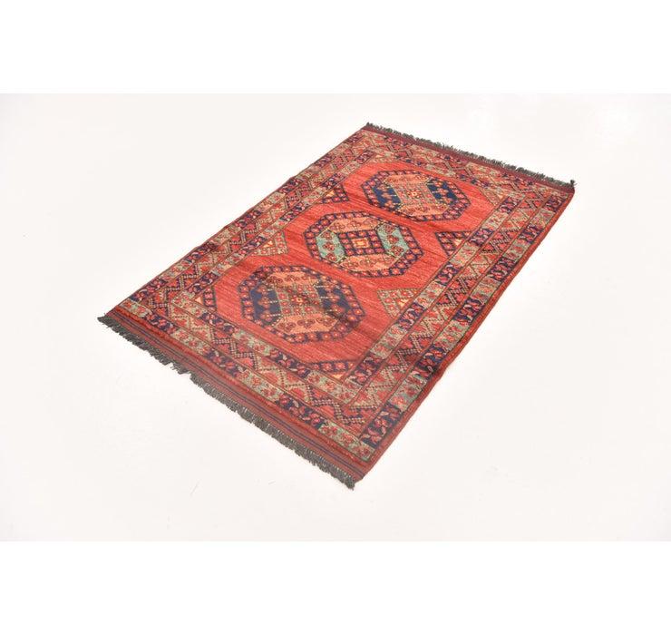 105cm x 155cm Afghan Ersari Rug