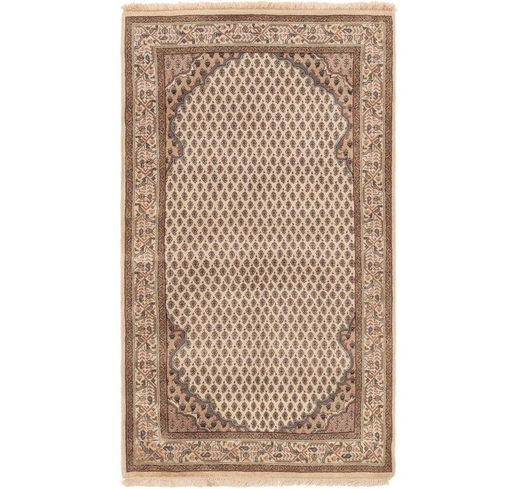 3' 1 x 5' 3 Mir Oriental Rug