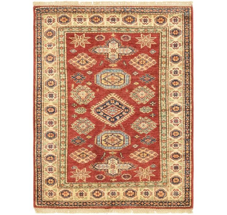 2' 8 x 3' 8 Kazak Oriental Rug