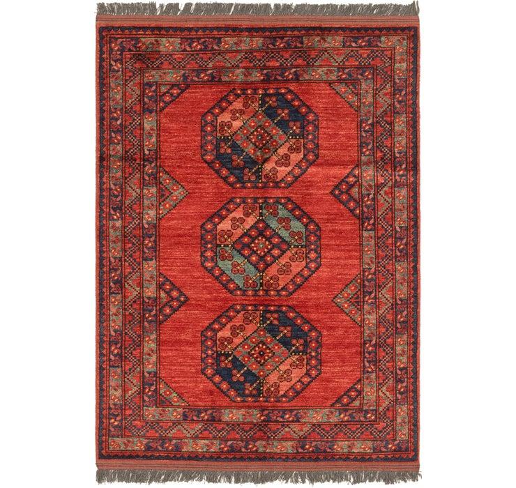 115cm x 168cm Afghan Ersari Rug