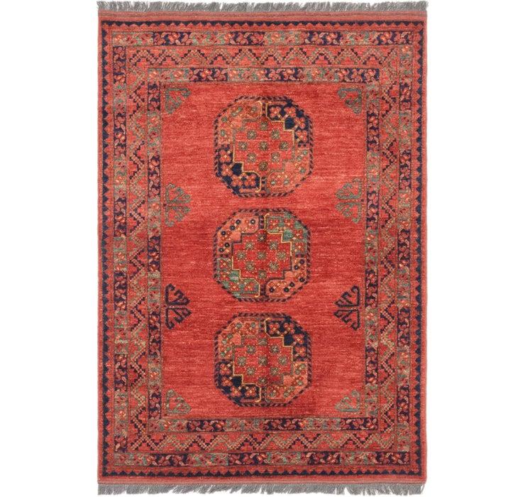 115cm x 165cm Afghan Ersari Rug