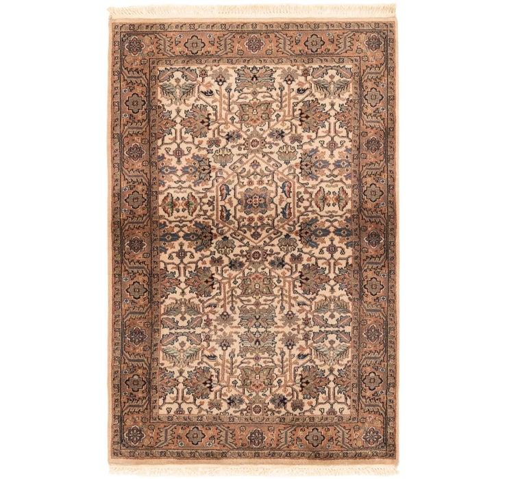 100cm x 155cm Jaipur Agra Rug