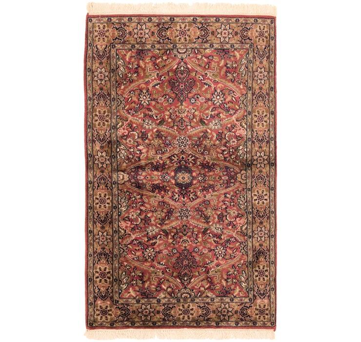 112cm x 160cm Jaipur Agra Rug