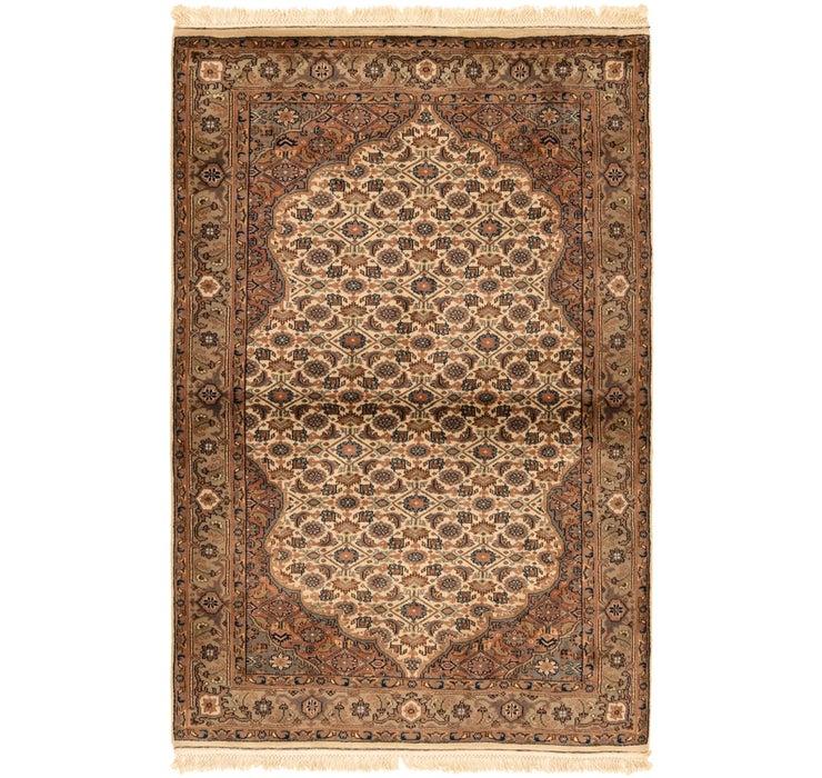 Image of 100cm x 157cm Jaipur Agra Rug
