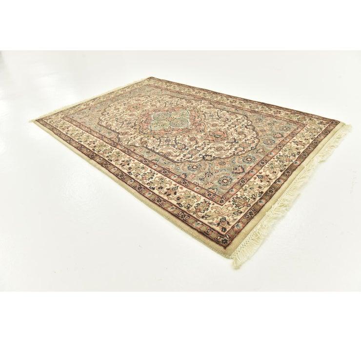 3' 4 x 5' Jaipur Agra Rug