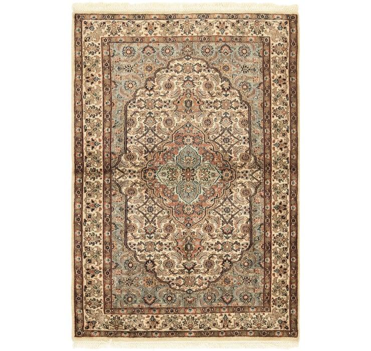 102cm x 152cm Jaipur Agra Rug