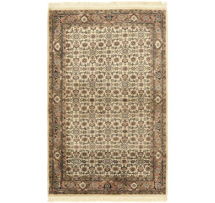 100cm x 163cm Jaipur Agra Rug
