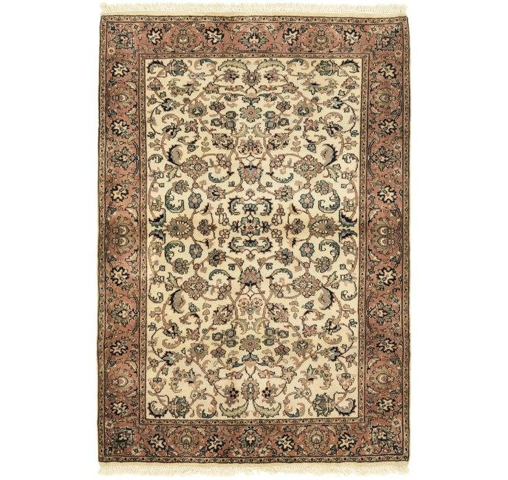 110cm x 163cm Jaipur Agra Rug