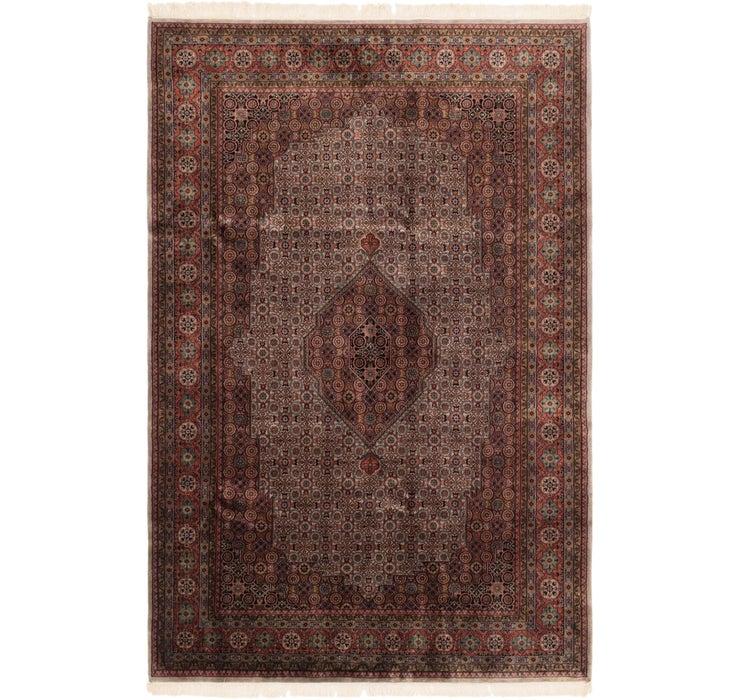 193cm x 300cm Jaipur Agra Oriental Rug