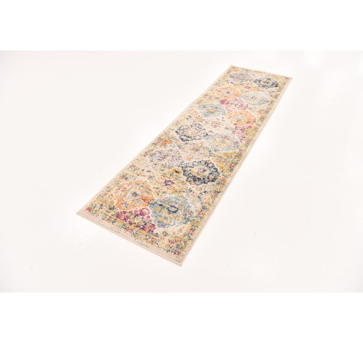 3' 3 x 8' Carrington Runner Rug