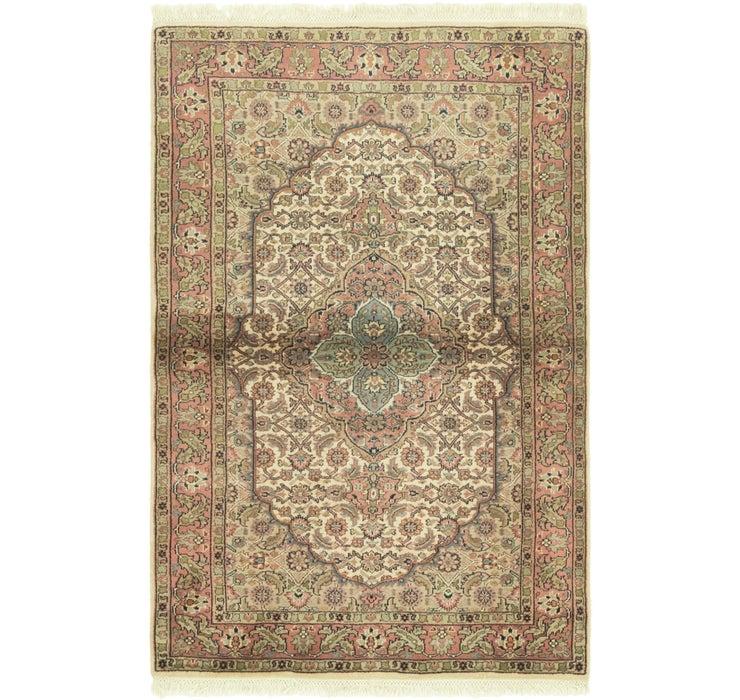 105cm x 160cm Jaipur Agra Rug