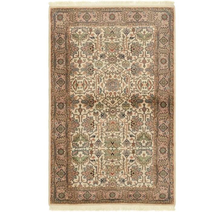 102cm x 163cm Jaipur Agra Rug