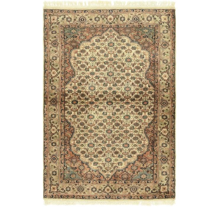 102cm x 155cm Jaipur Agra Rug