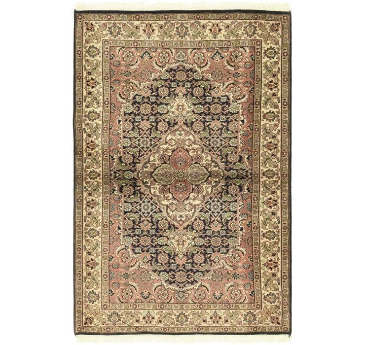 105cm x 157cm Jaipur Agra Rug