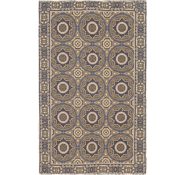 152cm x 250cm Chindi Cotton Rug
