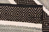 2' 10 x 5' 6 Chindi Cotton Rug thumbnail