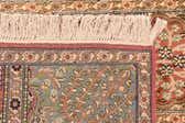 4' 1 x 6' Kashmir Oriental Rug thumbnail