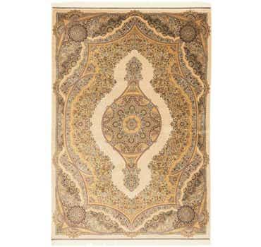 Image of  7' 10 x 11' 9 Dynasty Rug