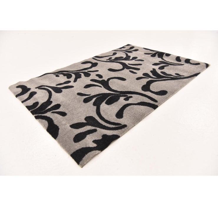 80cm x 117cm Doormat Rug