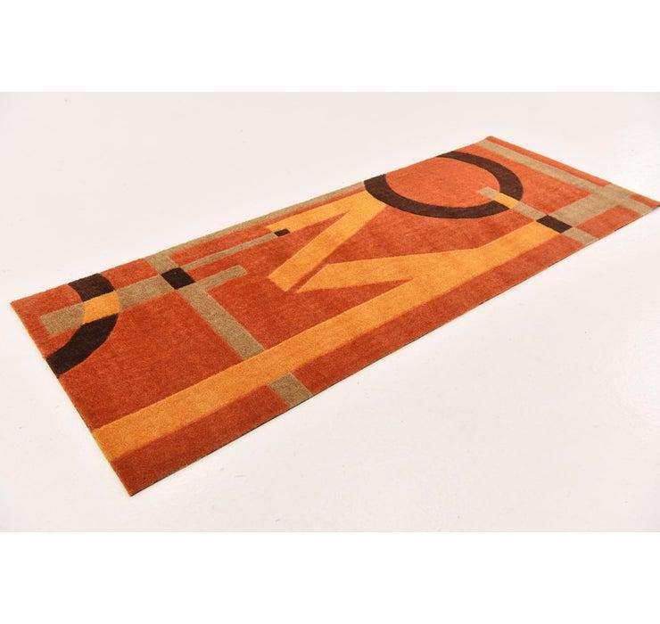 65cm x 170cm Doormat Runner Rug
