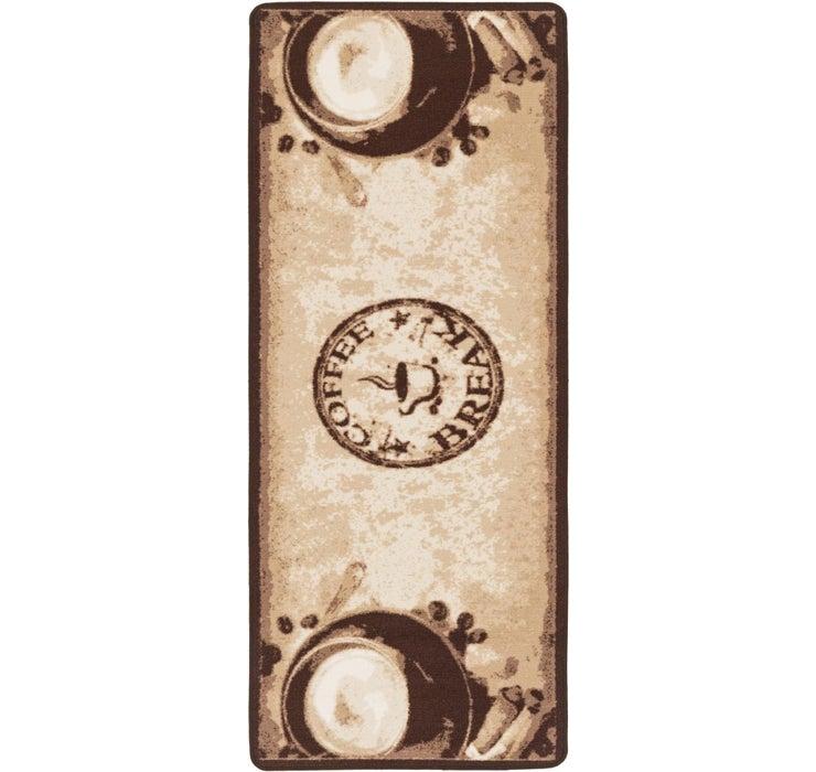 80cm x 200cm Doormat Runner Rug