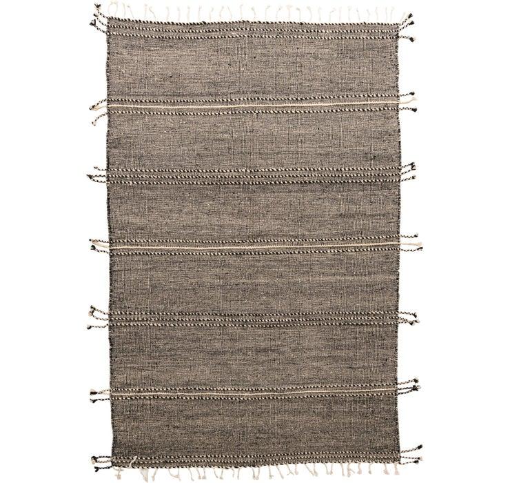 205cm x 315cm Moroccan Rug